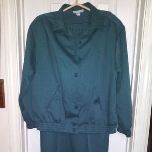 Alfred Dunner Suit